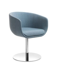 ProfiM Nu 20R Sessel mit Tellerfuß