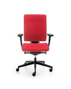 ProfiM Xenon 10S Drehstuhl mit hoher Rückenlehne