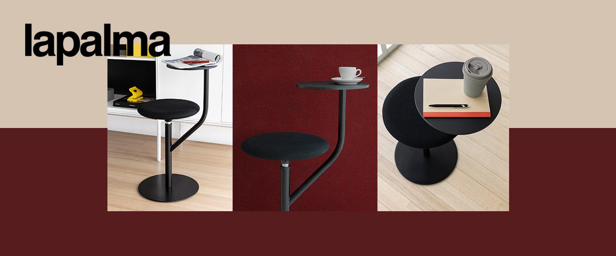 Elegant, funktionell und für jede Gelegenheit – Lapalma Aaron online kaufen
