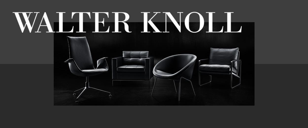 Modern Icons Black Edition – Walter Knoll online kaufen