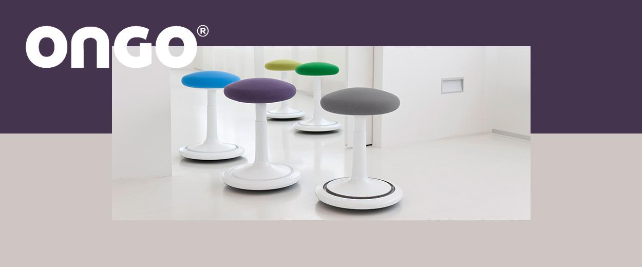 Ergonomische Möbel von ONGO online kaufen