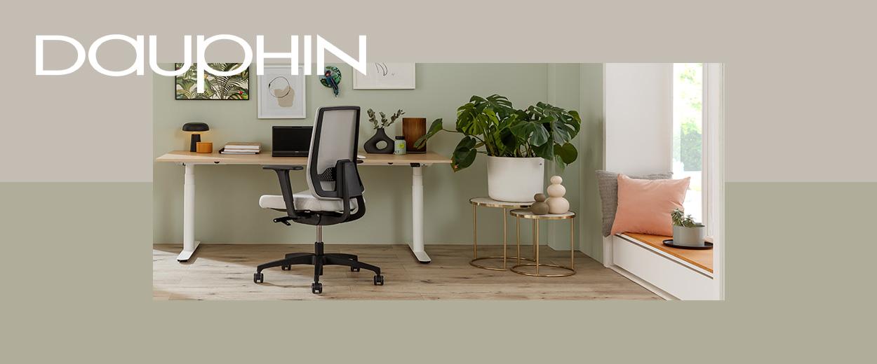 Dauphin Indeed Drehstuhl online kaufen